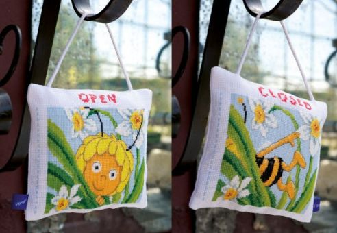 Vervaco - Biene Maja Door hanger