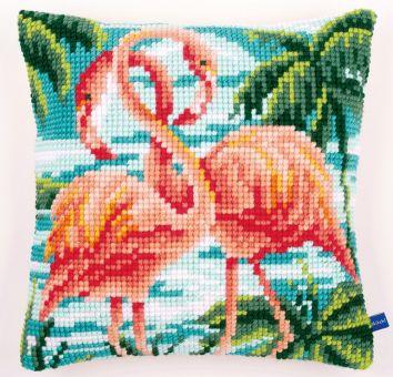 Vervaco Cross Stitch Cushion Kit - PN-0155019