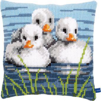 Vervaco Cross Stitch Cushion Kit - PN-0155206