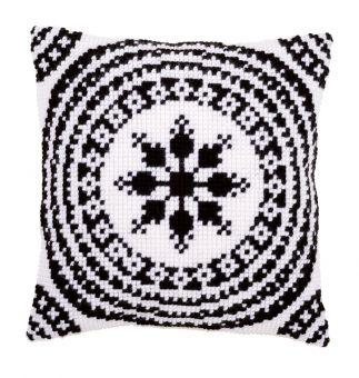 Vervaco Cross Stitch Cushion Kit - PN-0155756