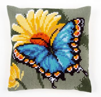 Vervaco Cross Stitch Cushion Kit - PN-0156041
