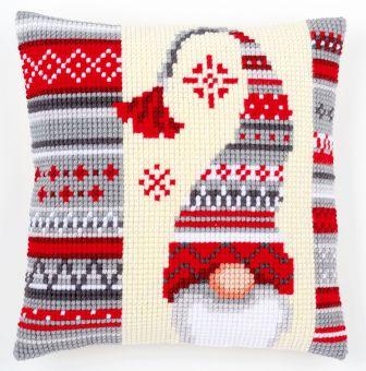 Vervaco Cross stitch Cushion - PN-0156878
