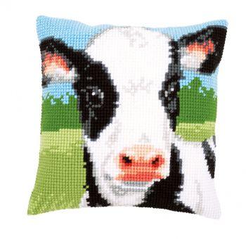 Vervaco Cross Stitch Cushion Kit - PN-0157738