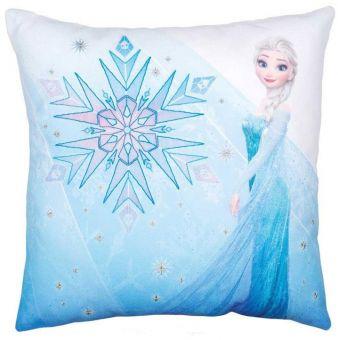 Vervaco Disney Frozen - Embroidery cushion