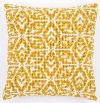 Vervaco Cross Stitch Cushion Kit - PN-0166924