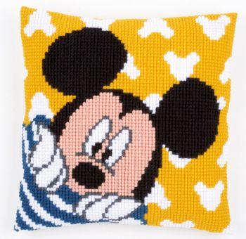Vervaco Disney Kreuzstichkissen - PN-0167235