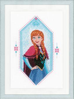 Vervaco Disney - Frozen PN-0167299