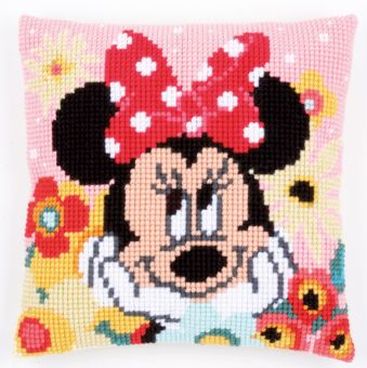 Vervaco Disney Kreuzstichkissen - PN-0167643