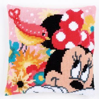 Vervaco Disney Kreuzstichkissen - PN-0167644