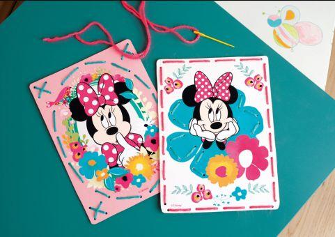 Vervaco - Disney Stickkarten PN-0168421