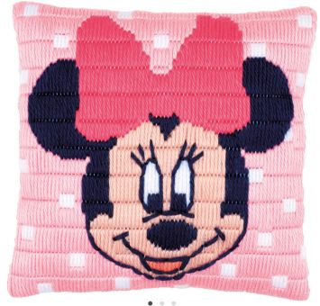 Vervaco Disney Longstitch Kissen - PN-0169203