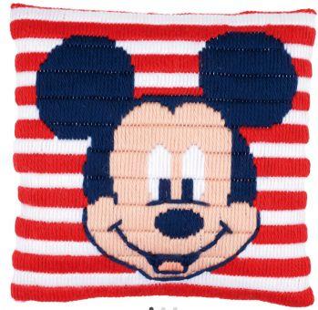 Vervaco Disney Longstitch Cushion - PN-0169220