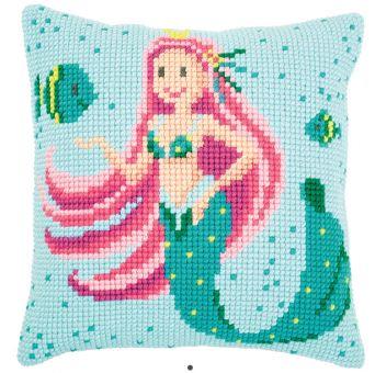 Vervaco Cross Stitch Cushion Kit - PN-0171614