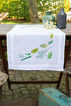 Vervaco - TABLE RUNNER PN-0179920