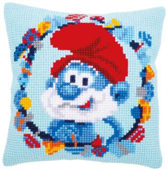 Vervaco Cross Stitch cushion - PN-0185214