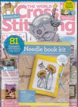 The World Of Cross Stitching - Ausgabe 283