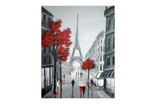 Diamond Painting Wizardi - PARIS SKETCHES