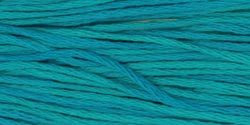 Weeks Dye Works - Turquoise