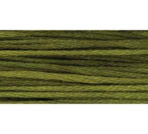 Weeks Dye Works - Bullfrog