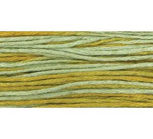 Weeks Dye Works - Pistachio