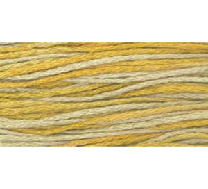 Weeks Dye Works - Gold