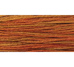 Weeks Dye Works - Cognac