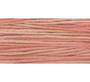 Weeks Dye Works - Cinnabar