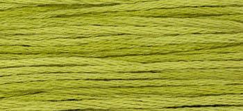 Weeks Dye Works - Grasshopper