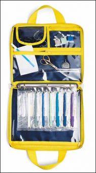 DMC Stitch Bow - Schutz- und Reisetasche 2