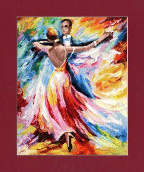 Zolotoe Runo - Dance of love