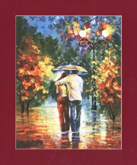 Zolotoe Runo - Romantic walking