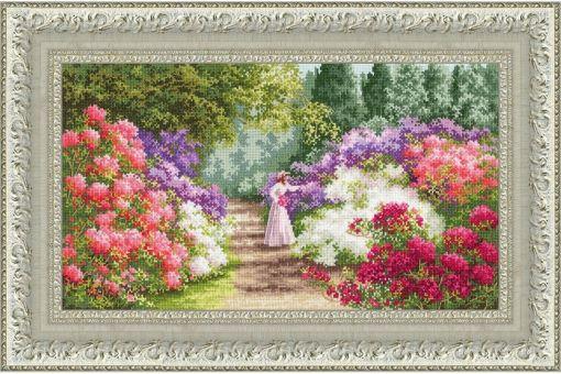 Zolotoje Runo - FLOWER RAINBOW