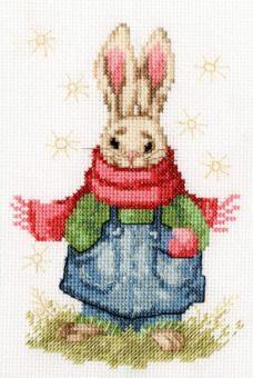 Zolotoje Runo - Rabbit