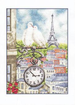 Zolotoe Runo - Spring in Paris
