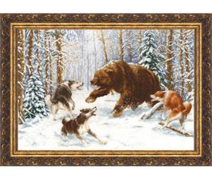 Zolotoje Runo - In The Woods II