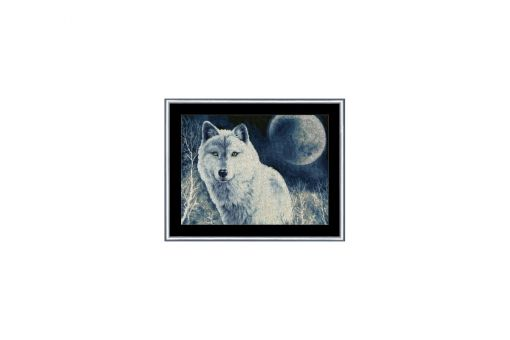 Zolotoje Runo - WHITE WOLF