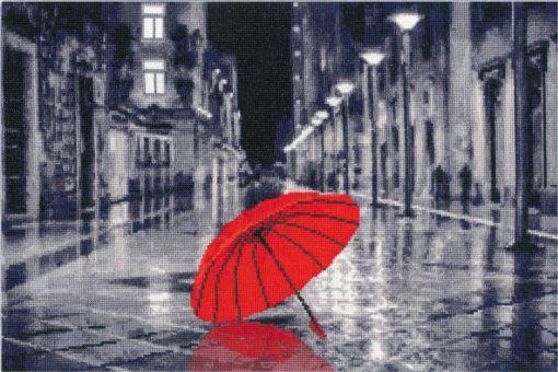 Zolotoje Runo - Red Umbrella