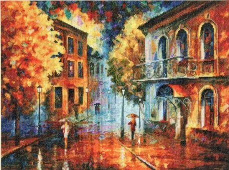 Zolotoje Runo - Autumn Evening