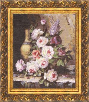 Zolotoe Runo - Marble Rose