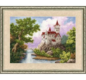 Zolotoe Runo - Das Schloss