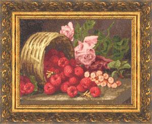 Zolotoje Runo - Roses And Raspberries