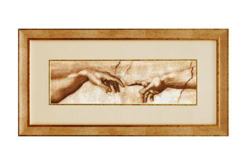 Zolotoje Runo - THE CREATION OF ADAM