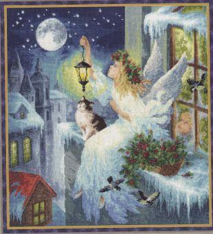 Zolotoje Runo - Winter Fairy