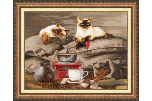 Zolotoe Runo - COFFEE KEEPERS