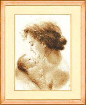 Zolotoe Runo - Mutter und Kind