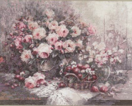 Zolotoje Runo - Rosy Provence