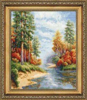 Zolotoe Runo - Herbst