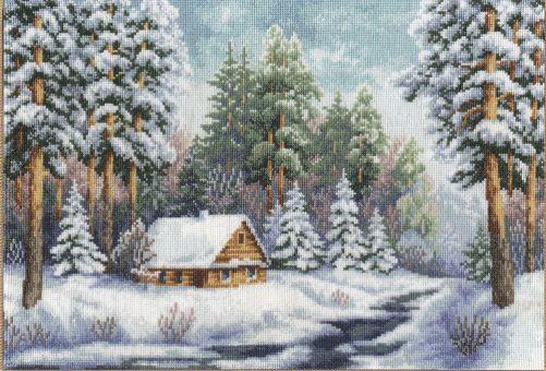 Zolotoje Runo - Forest Lodge