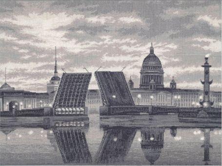 Zolotoje Runo - Saint Petersburg