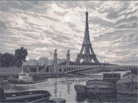 Zolotoje Runo - Paris